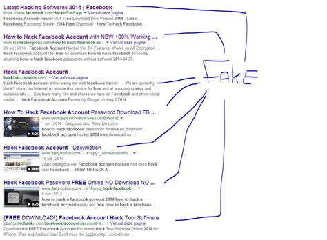the best guide on how to hack a facebook account