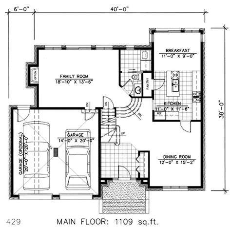 best single story floor plans best one story house plans new one story ranch homes best