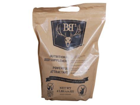 big j supplements big j bb2 nutritional deer supplement granular 6 lb