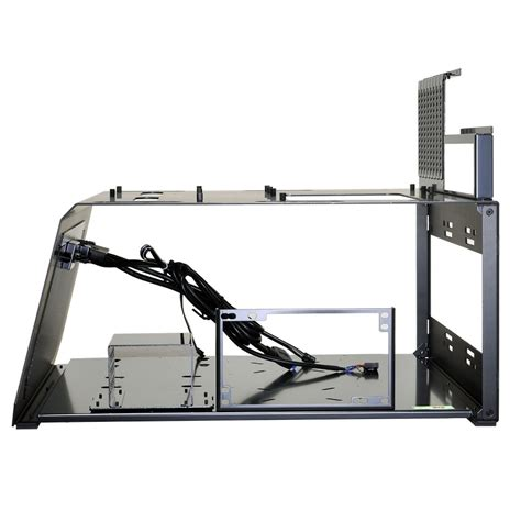 open bench case news lian li announces the pc t70 open bench chassis