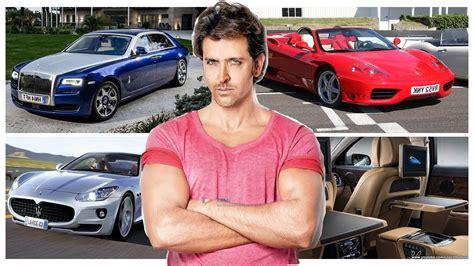hrithik roshan gana luxury car video gana