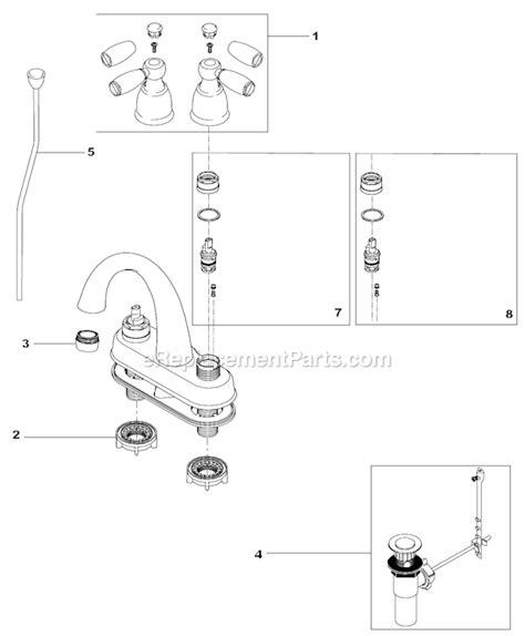 Masco Faucet Repair by Delta Faucet Replacement Parts Faucets Reviews