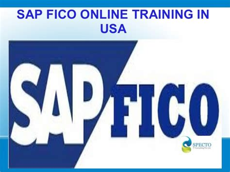 online tutorial in usa sap fico online training in usa1