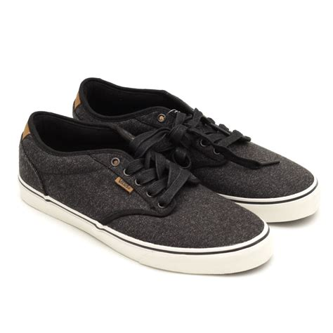 vans sneakers mens vans sneakers casual shoes mens skate canvas gray new
