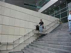 Stairs For Handicapped by 1000 Images About Outdoor Deck And Stairs On Pinterest