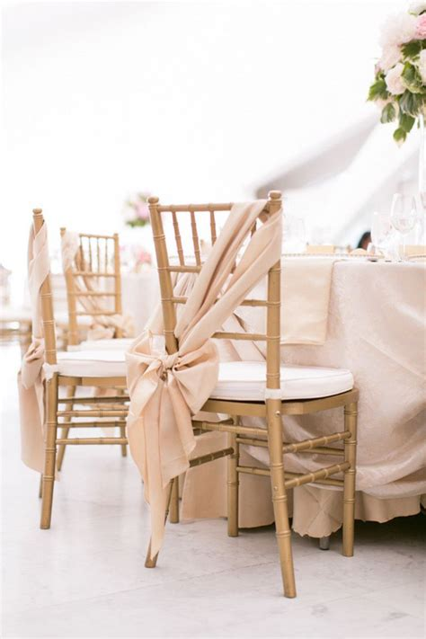 Chair Sashes For Weddings by Owambe Event Booking Company In Nigeria