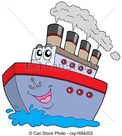 imagenes de barcos en caricatura dibujos de caricatura barco cartoon barco blanco