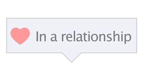 fruit relationship status how important is your relationship status