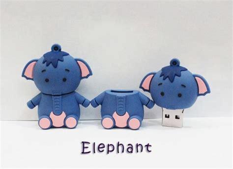 Jual Usb Hub Lucu jual beli usb flashdisk lucu gajah baru jual beli