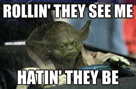 Yoda Meme - funny yoda quotes on friday quotesgram