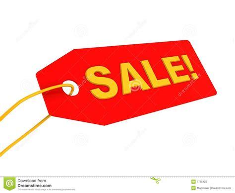 sale ticket stock illustration illustration of mark