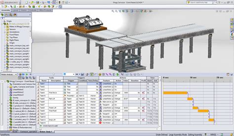 tutorial solidworks motion 2012 you can t prototype this the power of mechatronic design