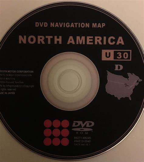 america dvd navigation map dvd navigation map america toyota 28 images 2013