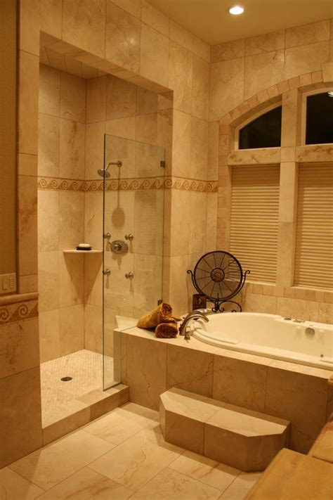 artistic bathrooms tub shower wall tile decision