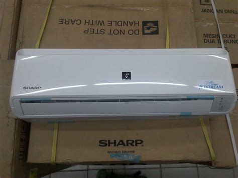 Ac Sharp 1 2 Pk Di Medan promo harga ac sharp murah terbaru november 2017