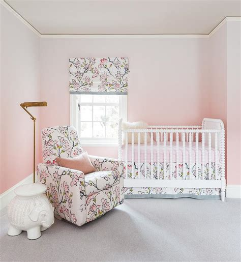gray and pink nursery decor pink and gray nursery design ideas