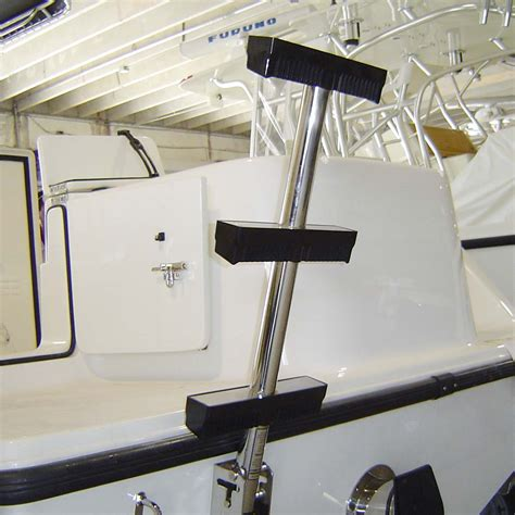 boat dive ladder center console 320 details seavee boats