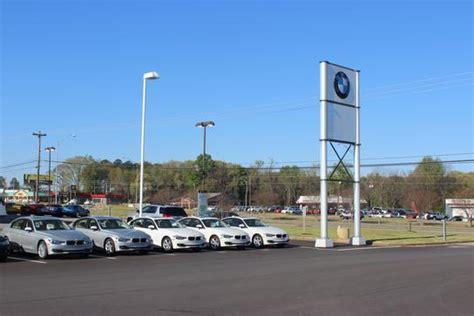 Bmw Of Montgomery by Bmw Of Montgomery Montgomery Al 36117 Car Dealership