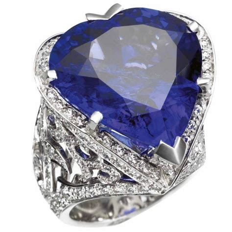 Blue Tanzanite Cabochon 8 40 Carat 230 best tanzanite jewelry zoisite images on