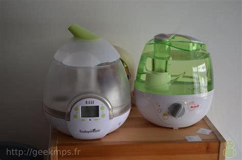 humidificateur chambre enfant choisir un humidificateur pour chambre d enfants