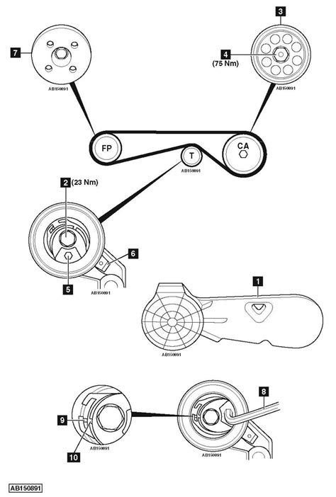 chain timing belt   sohc timing chain diagram   engine image