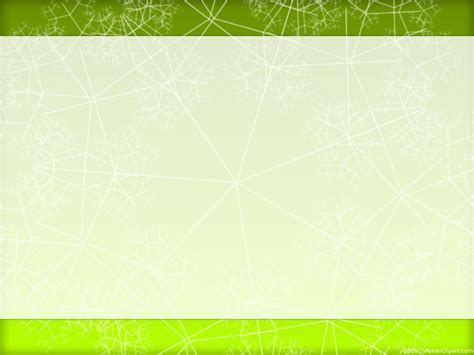 professional powerpoint background green clipartsgram