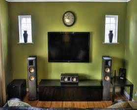 How to set up home theater setting up a home theater