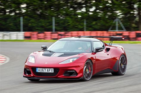 2020 Lotus Exige by New Lotus Esprit Supercar To Hit Roads In 2020 Autocar