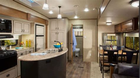 Kodiak Rv Floor Plans by Open Range Rv Floorplans House Design And Decorating Ideas