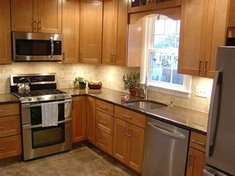 small kitchen layouts ideas l shaped kitchen designs home design