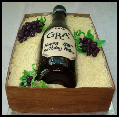 how to make a wine bottle l how to make a bottle of wine cake