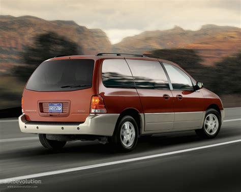 how petrol cars work 2007 ford freestar on board diagnostic system ford freestar 2003 2004 2005 2006 2007 autoevolution