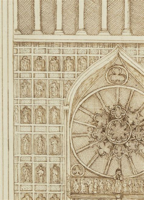 reims cathedral floor plan cathedral manuscript art