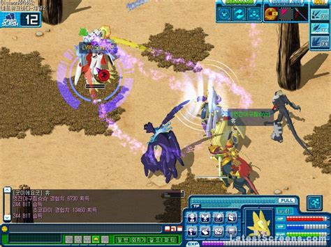 download game rpg online mod all digimon rpg screenshots for pc