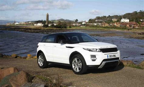 best range rover year range rover evoque wins top gear quot car of the year quot award