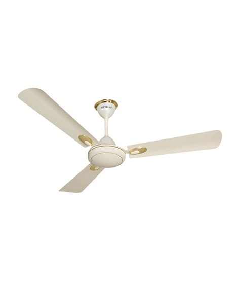 Deco Ceiling Fans by Compare Havells 1200 Mm Ss 390 Deco Ceiling Fan Sparkle