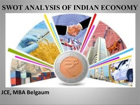 Business Anlytics Mba In India by Swot Analysis Of Indian Economy