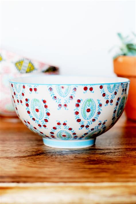 bowl couch this hand painted ceramic bowl is perfect for chilling on
