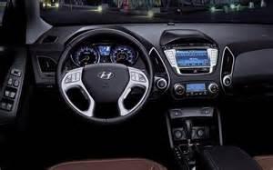 Hyundai Veracruz Interior 2017 Hyundai Veracruz Review 2017 2018 Best Luxury Suv