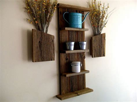 unique wall shelves youll love  put  stuff