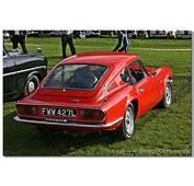 Simon Cars  Triumph GT6