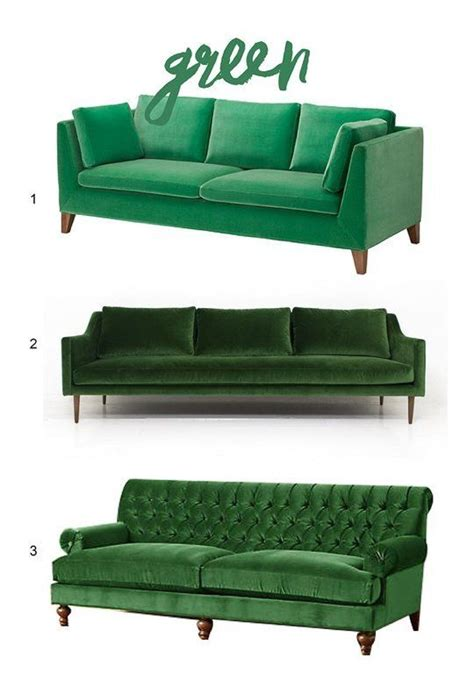 25 best ideas about green decor on
