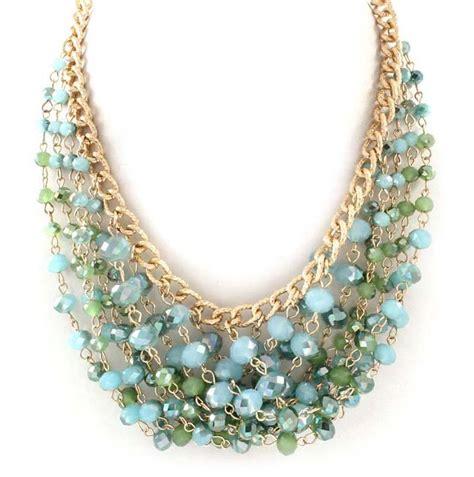 Limited Kalung Korea Pearl Green Weave With Cz Alloy Korean 58 b 228 sta bilderna om collares p 229 bijoux