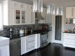 fascinating painted kitchen cabinets home design and