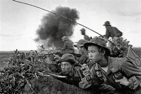 vietnam war questions raised about vietnam war photos the new york times