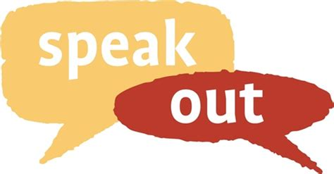 Speak Out by What Is Speakout