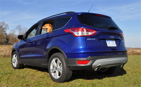 2014 Ford Escape 1 6 Ecoboost Review by Road Test Review 2014 Ford Escape Se 1 6 Ecoboost