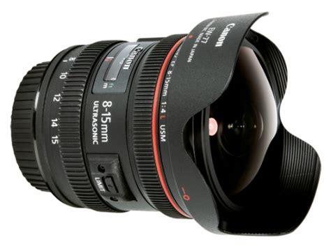 Lensa Canon Fisheye 15mm Canon Ef 8 15mm F 4l Fisheye Usm Review