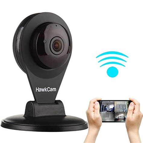 best seller hawkcam pro home security wireless