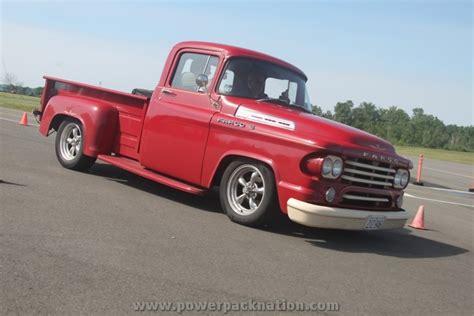 truck chrysler vintage chrysler fargo truck classic